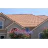 Buy cheap Metal Tiles, Metal Tile Roof, Metal tile roofing from wholesalers