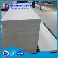Wholesale Low Sound Transmission Ceramic Fiber Board Widely Used for Furnace from china suppliers