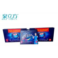 Wholesale Scented Antifungal All In One Laundry Sheets Taking Away Stains Easily from china suppliers