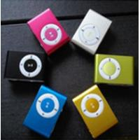 Wholesale MP3 Nano with Voice recording from china suppliers
