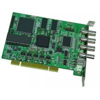 Wholesale Custom Rigid Plate PCB Board Assembly , Printed Circuit Board Assemblies from china suppliers
