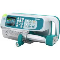 Wholesale Colorful LCD Display Medical Infusion Pump Rs232 interface Syringe Pump from china suppliers