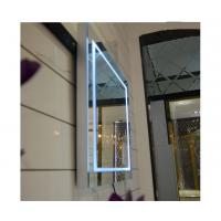 Wholesale 800x600mm hotel lighted mirror from china suppliers