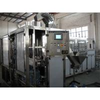 Buy cheap Auto 5 Gallon Mineral Water Filling Machine , Water Bottling Equipment CE Approved from wholesalers