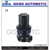 "Wholesale Air Source Treatment Unit Pneumatic NAR-200 Rc 1/4"" Tubular Type Regulator from china suppliers"