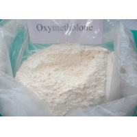 Wholesale Anadrol 434-07-1 Hormone Growth Steroids Oral Angrogen Oxymetholone Powder from china suppliers