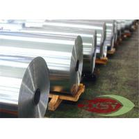 Wholesale Household Alfoil Aluminum Thin Sheet Aluminium Foil Roll Jumbo For Roasting Trays from china suppliers
