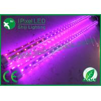 Wholesale Addressable LED Rigid Bar Pixel Tubes CE ROHS 360 Degree View With UCS1903 IC Chip from china suppliers