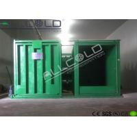 Quality Asparagus Precooling Vacuum Cooling Equipment Eco Friendly 1 - 4 Pallets for sale