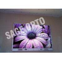 Wholesale 6 mm Outdoor Advertising Led Display Board 6000nits High Brightness from china suppliers