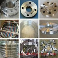 Wholesale BL/SW/API/SO/Threaded Duplex 2205/UNS S31803/W.Nr.1.4462/A182 F51 Flange from china suppliers