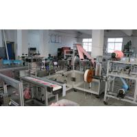 Wholesale Automatic Disposable Products Machines from china suppliers