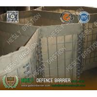Wholesale China HESCO Bastion Barrier (Factory) from china suppliers