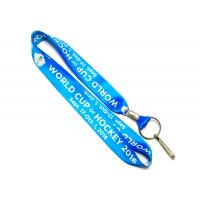 Wholesale Much Usefulness Custom Breakaway Lanyards , Personalised Lanyards With Diverse Kinds Attachments from china suppliers