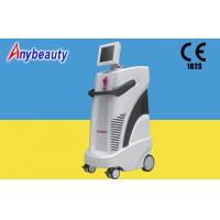 """Wholesale Safety ND Yag Long Pulse Laser Hair Removal Equipment 12"""" with Powerful cooling system from china suppliers"""