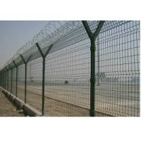 Wholesale Barrier fencing,temporary fencing ,airport fencing from china suppliers