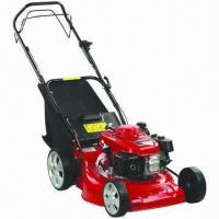Quality 19-inch Self-propelled Lawn Mower with Honda Engine  for sale