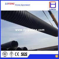 Wholesale HDPE pipe for water supply from china suppliers