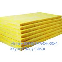 Wholesale glass wool board from china suppliers