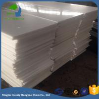 Wholesale High Quality Good Price Factory Export Hdpe Sheet Custom Size SGS ISO9001 Certificate from china suppliers