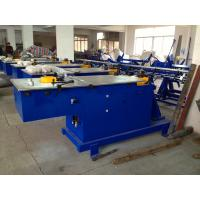 Wholesale Single head Hydraulic Pipe Elbow Machine  from china suppliers