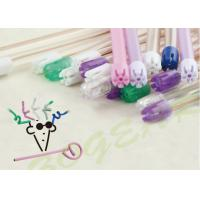 Wholesale Disposable Suction Tips Dental Disposable Dental clinic Clear / Colorful Tube from china suppliers