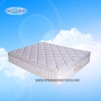 Wholesale Slow Recovery Memory Foam Box Spring Home Pillow Top Mattress Topper  With Pillow Topper from china suppliers