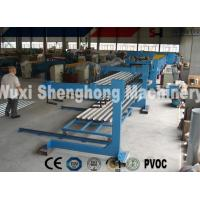 Wholesale Custom Floor Deck Roll Form Machine High Automation Pressure - type from china suppliers