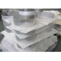 Wholesale Deep Drawing 3003 Aluminum Disc 2.4mm Thick For ElectricPressureCooker from china suppliers
