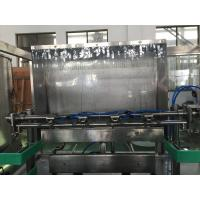 Wholesale 5 Liter Commercial Bottling Equipment 1000 Bottles Per Hour Bottle Capping Machine from china suppliers