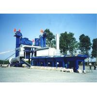 Wholesale 255 KW Full Automatic asphalt mixer plant With 3000kgs Mixer Capacity from china suppliers