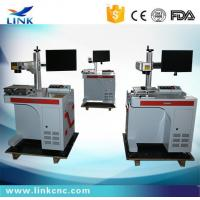 Wholesale jewelry laser marking machine for silver, gold and code date bottle printing from china suppliers