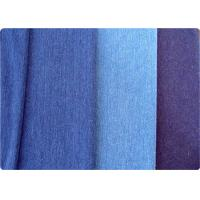 Wholesale Fashionable Indigo 100% Cotton Denim Fabric Womens For Trousers from china suppliers