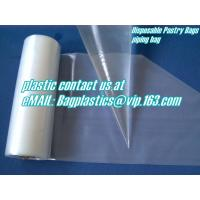 Wholesale piping bags, plastic bag, packaging bags, storage bags, poly bags, packing bag, food bag from china suppliers