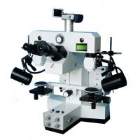 Wholesale 2.5× - 130× Optical Magnification Digital Comparison Microscope, Forensic Microscopes from china suppliers