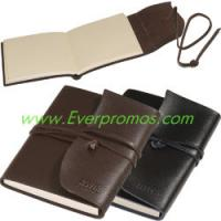 Wholesale Leeman New York Americana Leather-Wrapped Journal from china suppliers