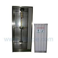 Wholesale SH602-Emergency shower & eyewash,emergency shower and eye wash room,safety shower booth from china suppliers
