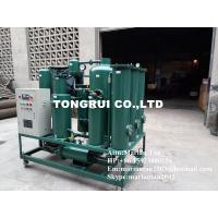Wholesale ZJD-R Hydraulic Oil Decolorization Regeneration Equipment from china suppliers