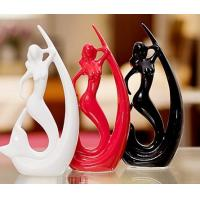 Quality simple modern new furnishing articles Ceramics, mermaid for sale