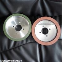 Wholesale 6A2 Resin bonded diamond grinding cup wheel-skype:julia1989869 from china suppliers