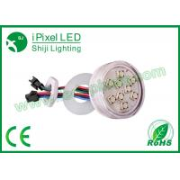 Wholesale 45mm Digital Rgb Led Pixel 9 SMD 5050 Play Ground Park Ride Lamp from china suppliers