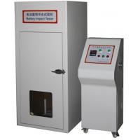 Wholesale Battery Impact Tester  Battery Safety Testing Equipment UN38.3 IEC 62133 UL 2054 UL 1642 from china suppliers