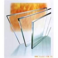 Wholesale Multi - layer fire resistant / fire rated glass for fireplaces, windows from china suppliers