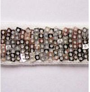 China fashion and novelty lace trim wholesale on sale