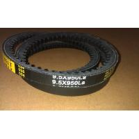 Wholesale Heavy Duty Flat Rubber Drive V Belts For Auto Parts / Textile Machinery from china suppliers