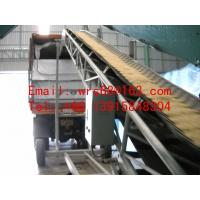 Wholesale 20ft PP woven 4 panel soybean Container liner bag packaging grain / rice from china suppliers