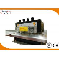 Buy cheap High Speed Steel MCPCB  Depaneling Aluminium Board With Multi Slitter from wholesalers