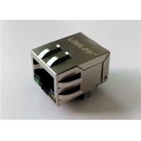 Wholesale LMJ1998824110DL1T39J RJ45 Jack LPJ0012GENL 10/100 BASE-T Ethernet from china suppliers