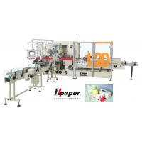 Wholesale Pallet Stretch Wrapping Machines Vacuum Bag Packaging Equipment from china suppliers