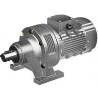 Wholesale WB series Micro Motor Gearbox Cycloidal Speed Reducer for Robot Arm Machinery from china suppliers
